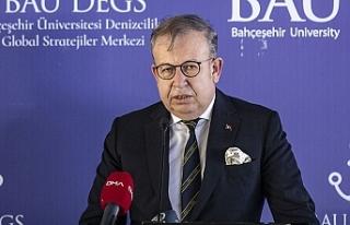 """""""Bütün mesele şu anda Türkiye'nin enerji..."""