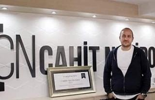 Cahit Necipoğlu Ltd.'den pozitif vaka iddialarına...