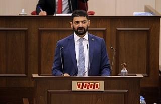 Cumhuriyet Meclisi Genel Kurulu devam ediyor