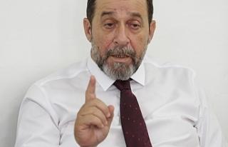Denktaş'tan UBP Milletvekiline tepki