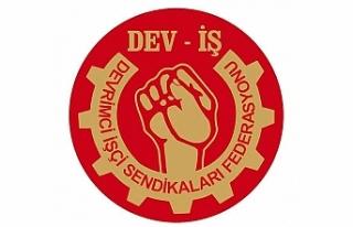 DEV-İŞ, Yeniboğaziçi Belediyesi'nin Salamis...