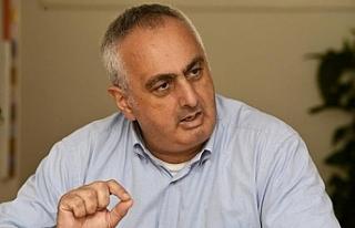 Dimitriadis'ten Barutçuzade Ahmet Vasıf Efendi...