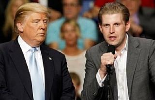 Donald Trump ve oğluna şok malvarlığı davası