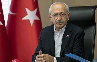 Erdoğan'dan Kılıçdaroğlu'na 2 milyon...