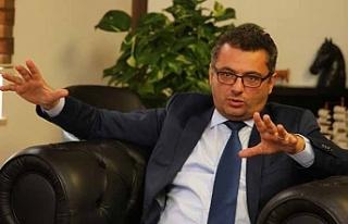 "Erhürman'dan Tatar'a: ""Hangi hukuksal süreç?..."