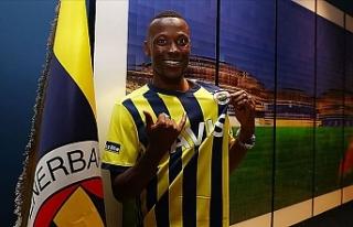 Fenerbahçe Mame Thiam'ı transfer etti