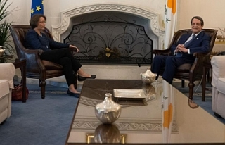 Güney Kıbrıs ile Fransa'nın ortak çizgisi