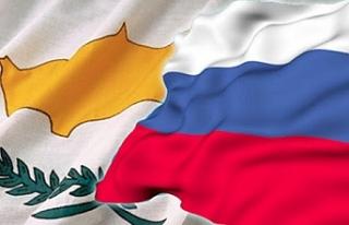 Güney Kıbrıs ile Rusya arasındaki ilişkiler