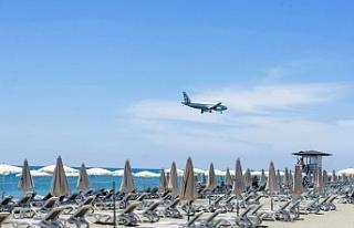 Güneyde 2021 turizm sezonu ile ilgili ciddi kaygı