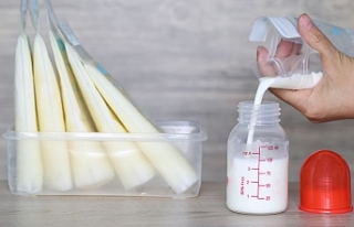 """Hollandalı bilim insanları: """"Anne sütü virüsü..."""
