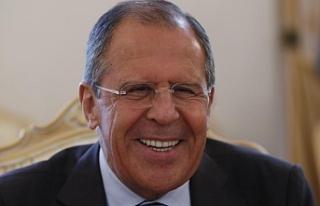 Hristodulidis ile Lavrov, mektup teatisinde bulundu