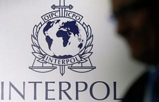 Interpol ve Europol tarafından aranan üç kişiden...