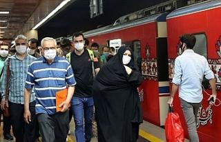 İran'da Kovid-19'la ilgili 'gerçek...