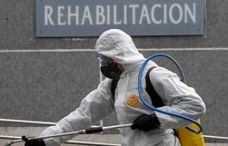 İspanya'da gece kulüpleri yeniden kapatıldı
