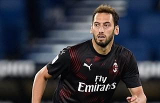 İtalya'da Temmuz ayının en iyi oyuncusu seçildi