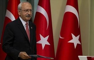 Kılıçdaroğlu, 16 kişilik yeni Merkez Yönetim...
