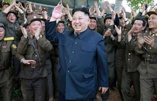 Kuzey Kore liderinden ilginç koronavirüs önlemi:...