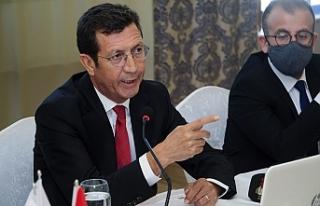 """Merkez Bankası Başkanı Günay: """"Krizler artarak..."""
