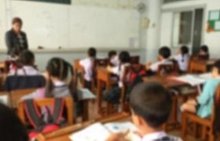 Öğrenciler 2 günde bir okula gidecek