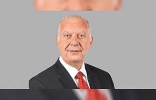 """Sözde """"Omorfo Belediye Başkanı"""" ndan açıklama"""