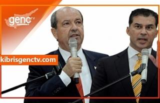 """Tatar:""""Özgürgün'ün istifasını kabul..."""