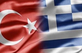 Türk-Yunan diyaloğuna Güney Kıbrıs'ın dahil...