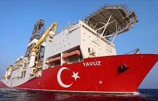 Türkiye'den Doğu Akdeniz'de yeni Navtex...