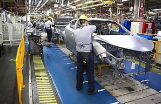 Türkiye Ekonomisi Yılın İkinci Çeyreğinde Yüzde...