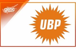 """UBP: """"Basın-Sen Başkanı Kişmir'i protesto..."""