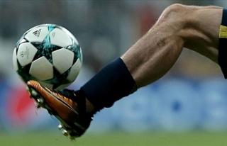 UEFA Avrupa Ligi 2. eleme turuna çıkan 43 takım...
