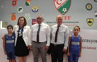 """""""Yaşam Sporla Güzel"""" sloganıyla düzenlenen..."""