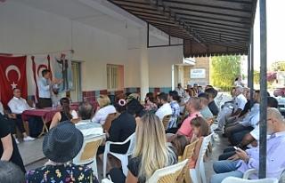 YDP'den kitle toplantıları