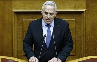 Yunanistan'ın eski Savunma Bakanı: Kimse bizim...