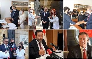 Anadolu Ajansı, adayların seçim vizyonlarını...