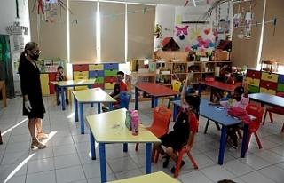 Anasınıf, İlkokul 1. ve 2. Sınıf öğrenciler...