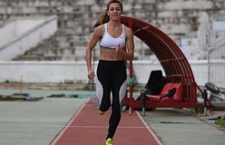 Atletlerimiz Türkiye Şampiyonası'nda yarışacak