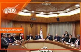 Bakanlar Kurulu toplantısı tamamlandı,açıklama...