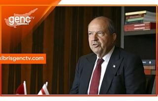 """Başbakan Tatar: """"Ankara ziyareti son derece yararlı..."""