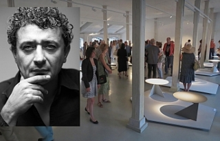Çavuşoğlu'nun eserleri Polonya'da sergilenecek