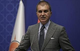 """Çelik: """"Yunanistan Doğu Akdeniz'de korsan..."""