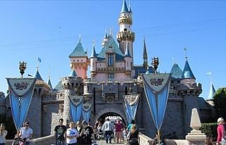 Disney'den, kovid-19 salgını nedeniyle 28 bin...