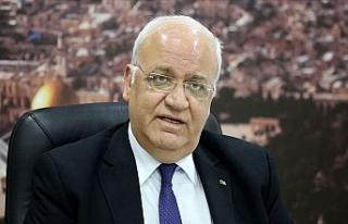 "Filistin: ""Kudüs'e büyükelçilik açacak..."