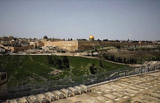 """Filistin yönetimi: """"Bahreyn'in İsrail'le..."""