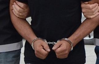 Gardiyan, doping ilacı ve uyuşturucudan tutuklandı
