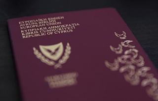 Güneyde pasaport dosyası poliste