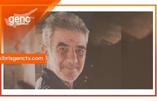 Hamza Özkalp hayatını kaybetti