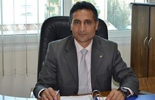 """""""Kıbrıs'ta federasyonun bittiği tezi kör olmuş..."""