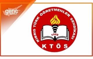 KTÖS'den okullarda uyarı grevi kararı