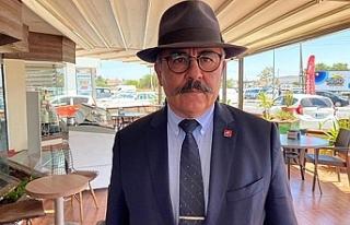"""MDP Genel Sekreteri Sunalp Derviş Sencer: """"Guterres-Akıncı..."""