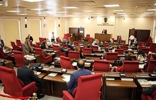 Meclis yarın toplanıyor… Bulaşıcı Hastalıklar...